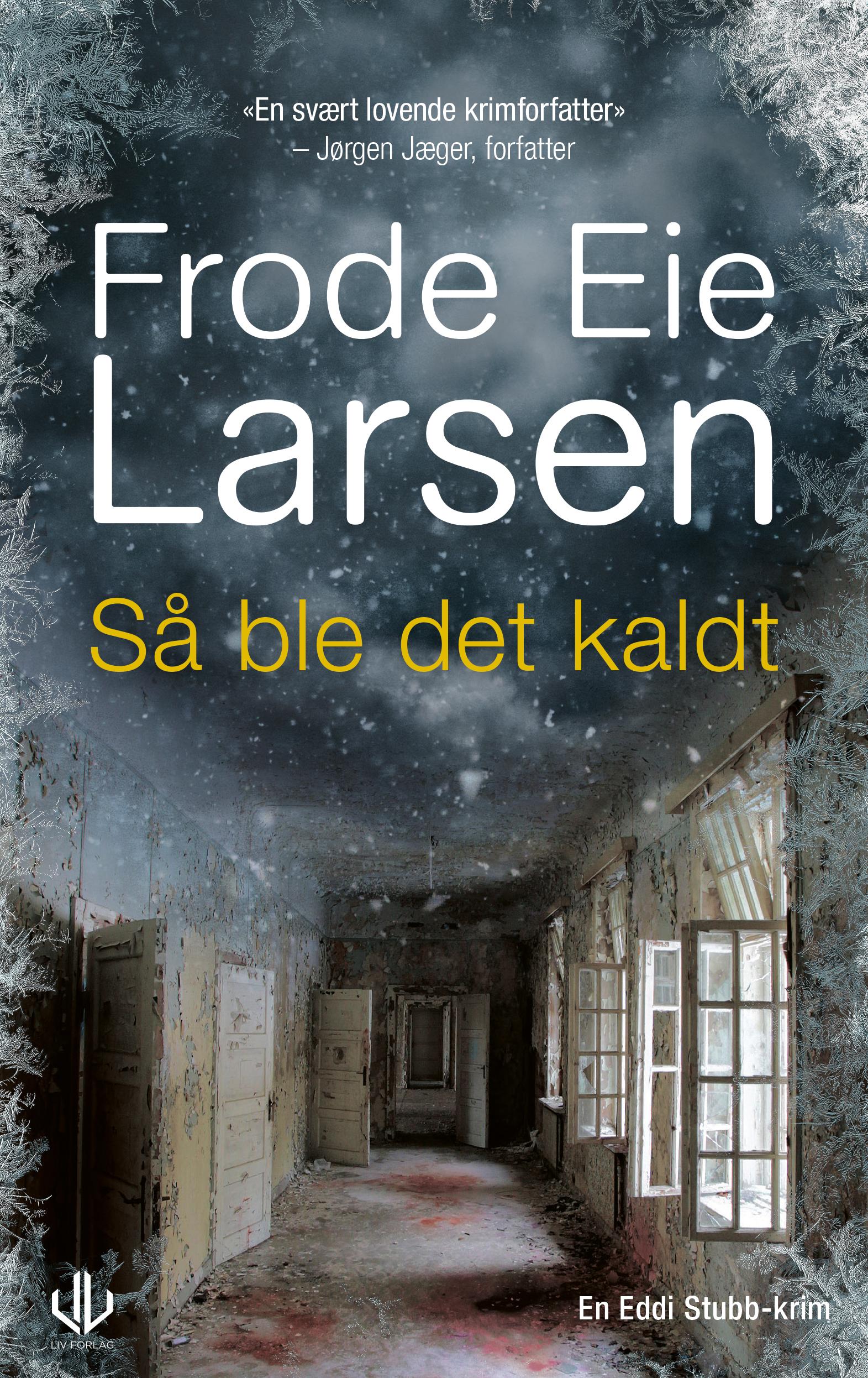 SåBleDetKaldt-cover
